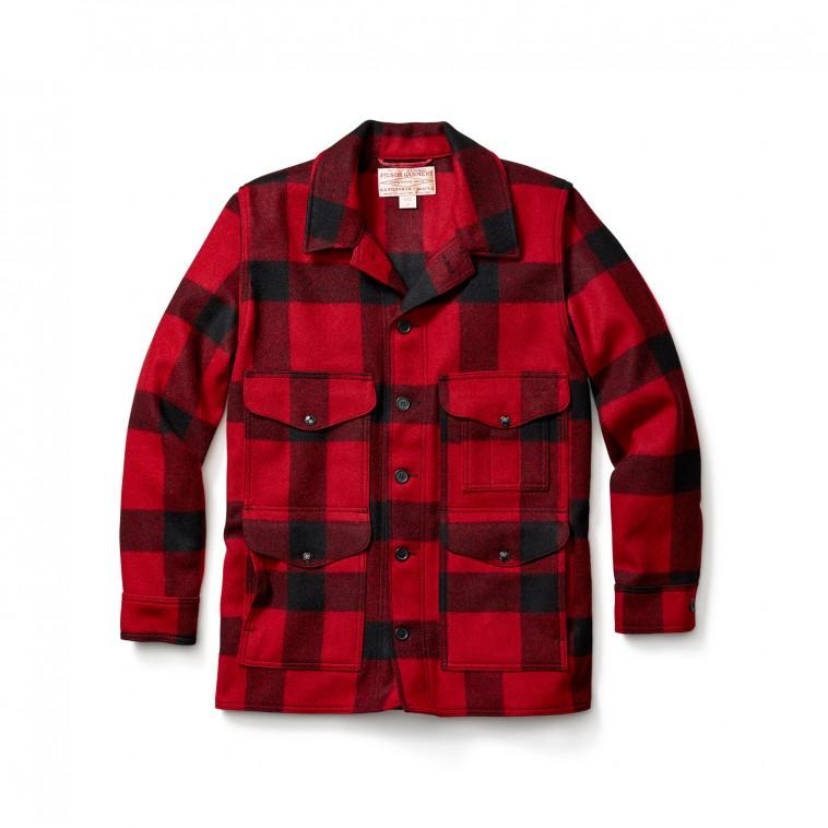 Filson Mackinaw Cruiser jacket