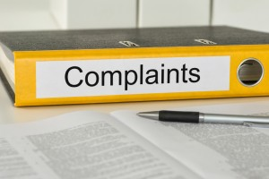 Top 10 Consumer Complaints of 2015