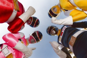 'Power Rangers' Reboot: Everything We Know (and Don't Know)