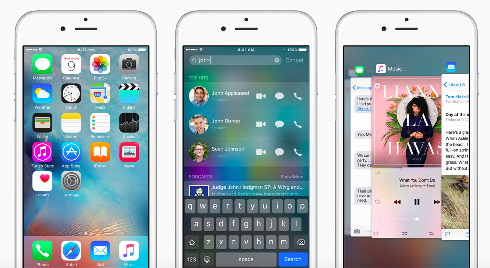 It's easy to keep track of your favorite contacts in iOS 9, but could get easier in iOS 10