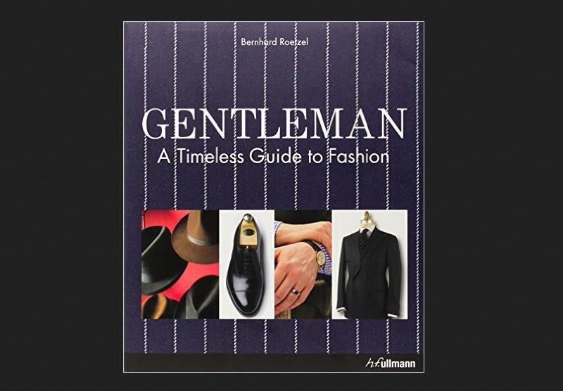5 Fantastic Fashion Books Every Man Needs to Read