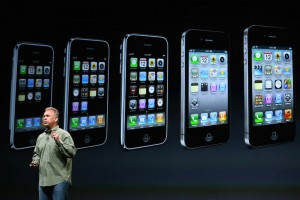 What's Changed Since the Original iPhone?