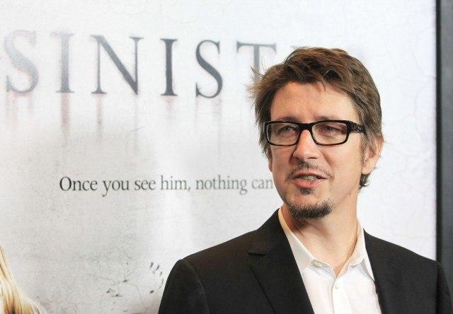 Director Scott Derrickson.