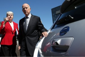 What California's Electric Car Mandate is Missing
