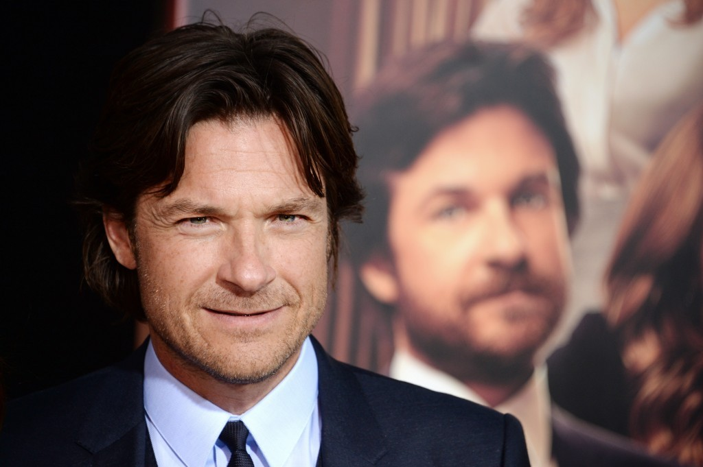 Jason Bateman | Robyn Beck/AFP/Getty Images