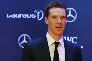 Jake Gyllenhaal and Benedict Cumberbatch at War in New Film