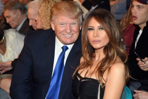 How Donald and Melania Trump Started Their Relationship and What It Took for Him to Get Her Number