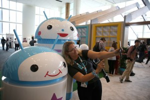 With Android, Does Google Have a Monopoly?