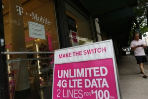 How T-Mobile Got You Better Mobile Plans and Lower Prices