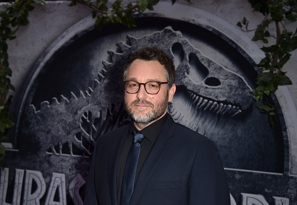 Colin Trevorrow   Kevin Winter / Getty Images