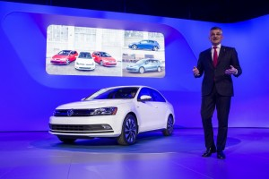 Why VW's American Dealers Saved U.S. Chief Michael Horn's Job