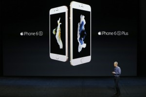 iPhone 6s: Why Apple's New iPhones Have Gained Some Weight