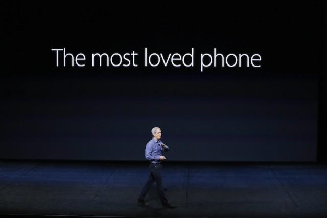 Why Some People Don't Want to Buy New iPhones Anymore