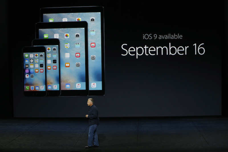 iOS 9: The 4 Best New Features for Your iPhone or iPad