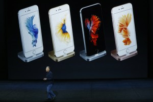 Why You Shouldn't Worry About 'Hey Siri' on the iPhone 6s