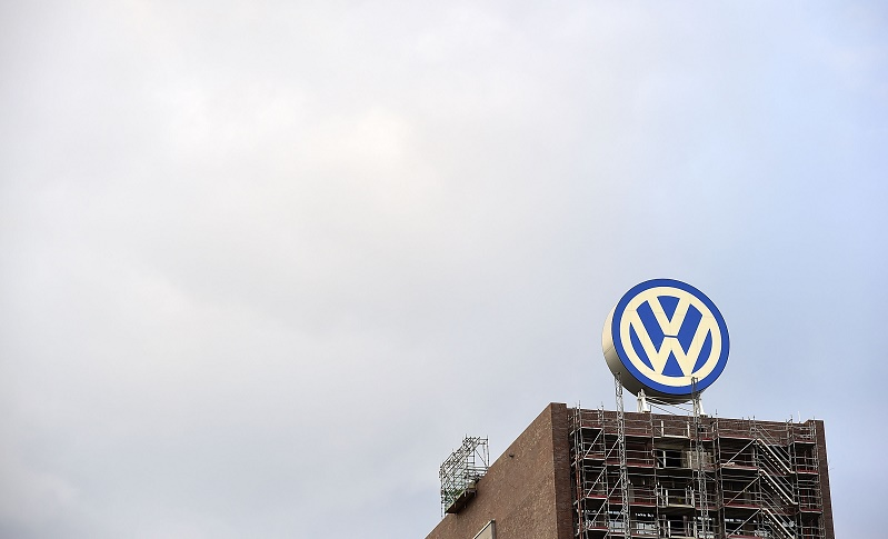 Volkswagen Senior Directors Meet For Crisis Talks As Emissions Scandal Widens