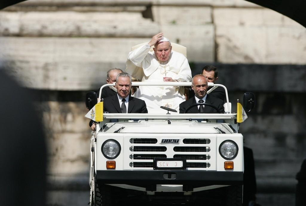 PATRICK HERTZOG/AFP/Getty Images