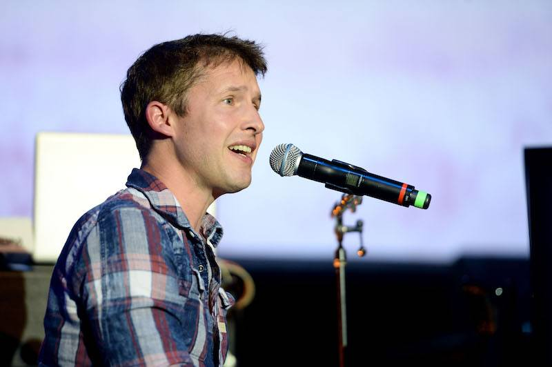 James Blunt | Matt Winkelmeyer/Getty Images