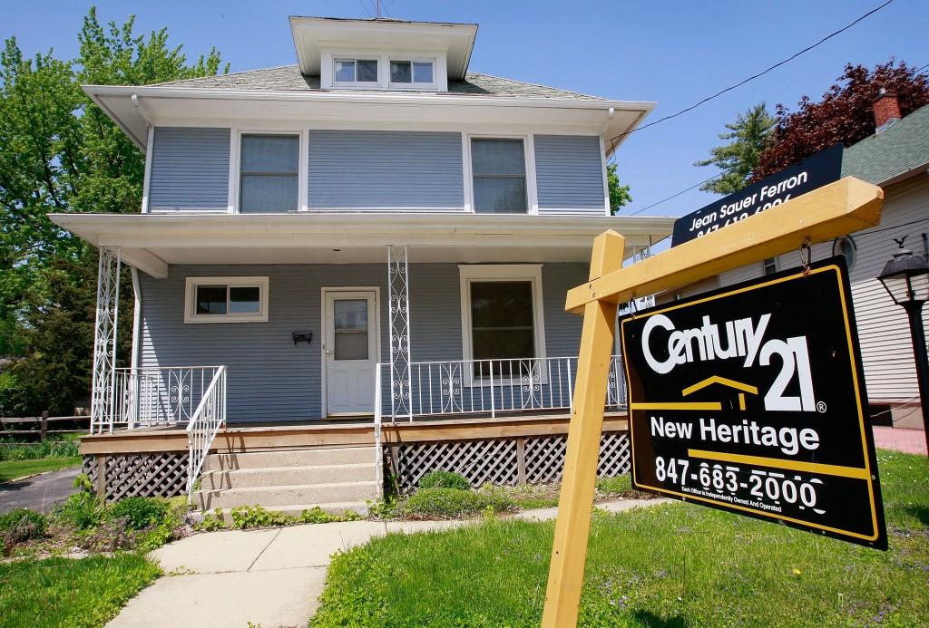 older home for sale