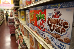 6 Foods That Contain More Sugar Than Soda