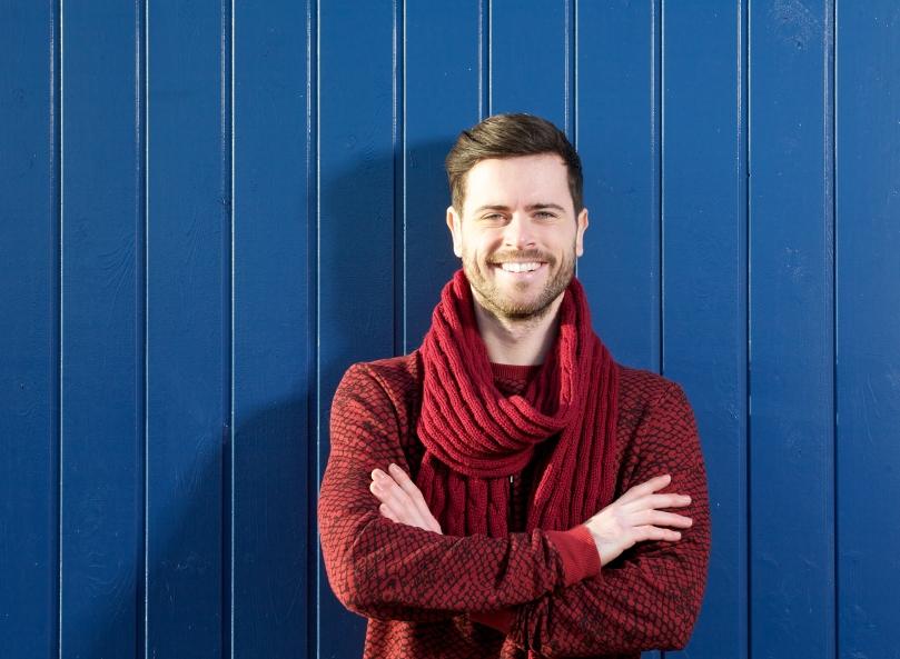 sweater, style, apparel