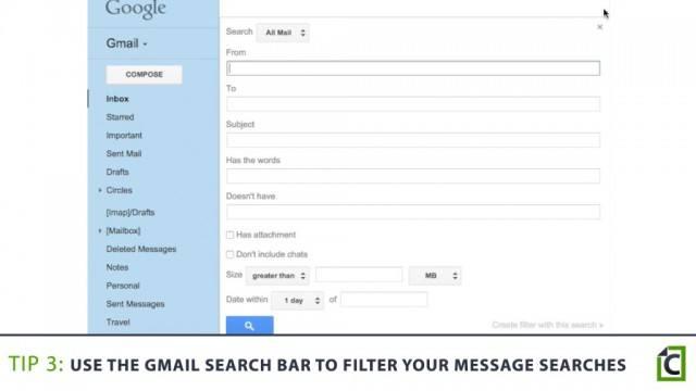 gmail google drive