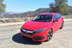 First Drive: The 10th Generation Honda Civic Gets It Right