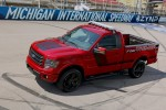 Ford's Discontinued F-150 Tremor: The Last of a Dying Breed