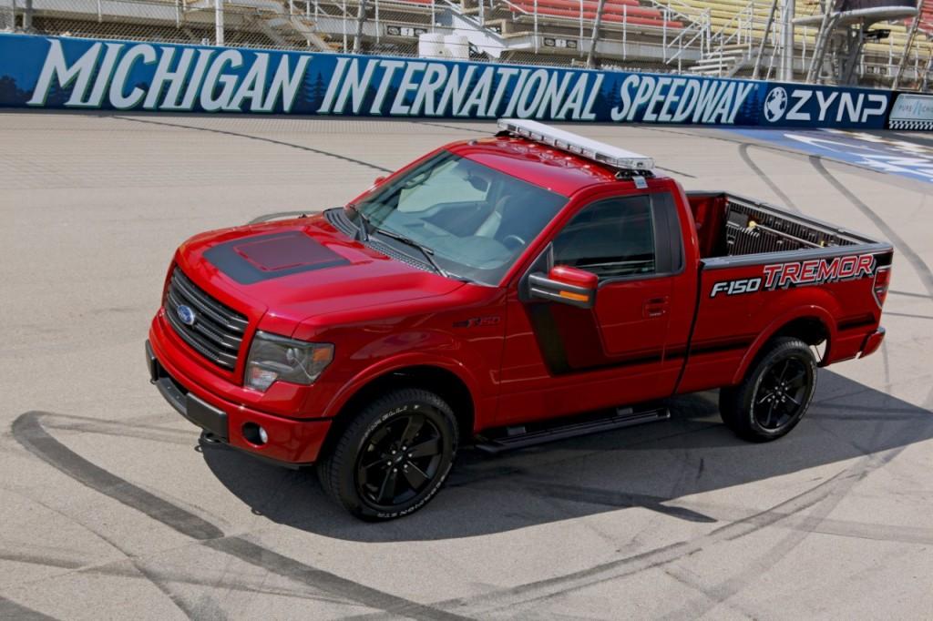 Ford Tremor