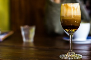 7 Coffee Cocktails to Help You Warm Up This Fall