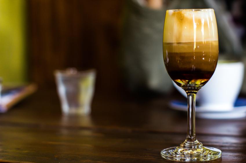 Huber S Cafe Spanish Coffee Recipe