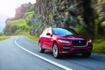 The 2017 F-Pace: The Most Important Jaguar of the Decade?