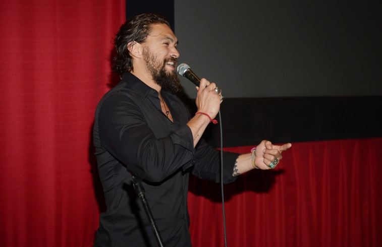 Gustavo Caballero/Getty Images for 2014 Sarasota Film Festival
