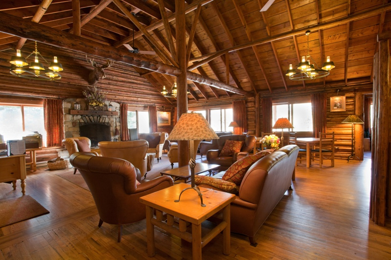 5 Of The Best Lodges You Can Stay In At America S National