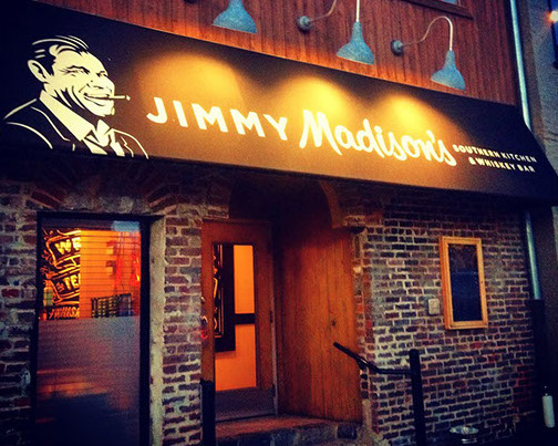 Jimmy Madison's