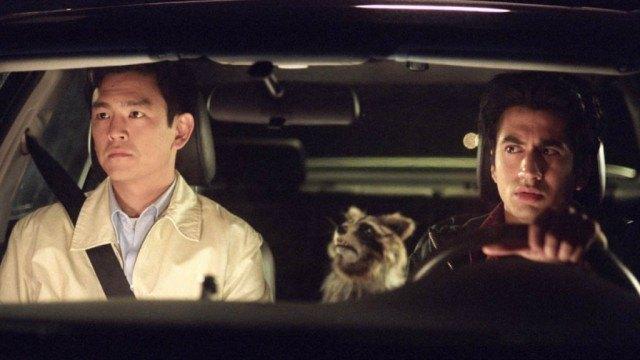 John Cho and Kal Penn in 'Harold and Kumar Go to White Castle'