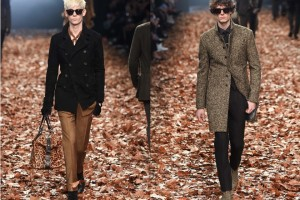How to Stylishly Wear Layers This Fall