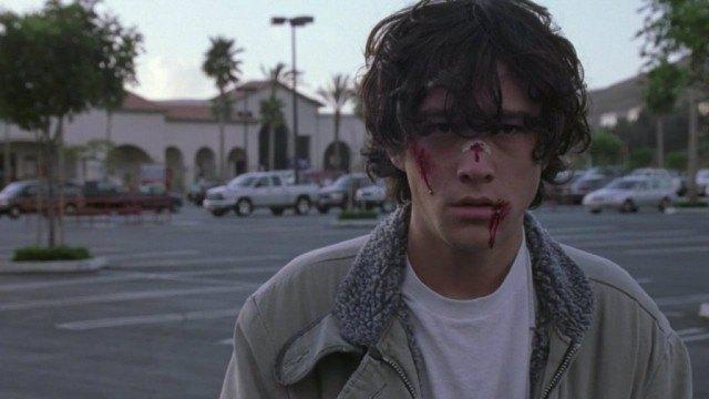Joseph Gordon-Levitt in 'Brick'