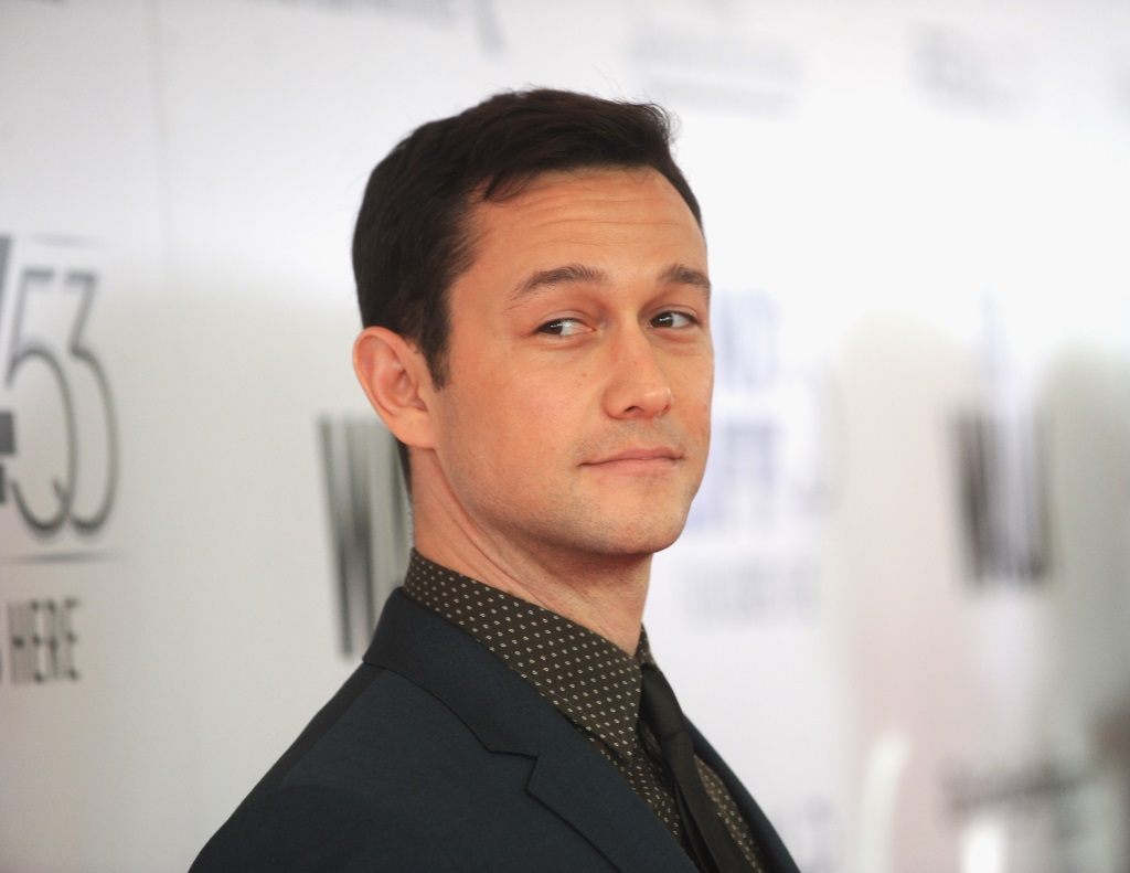 Joseph Gordon-Levitt attends an event in 2015.