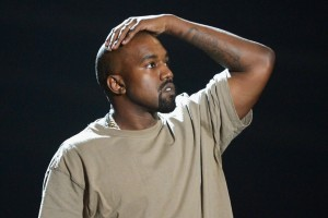 Kanye West: 5 of His Biggest Meltdowns