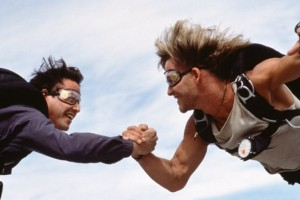 5 of the Greatest Action Movie Bromances