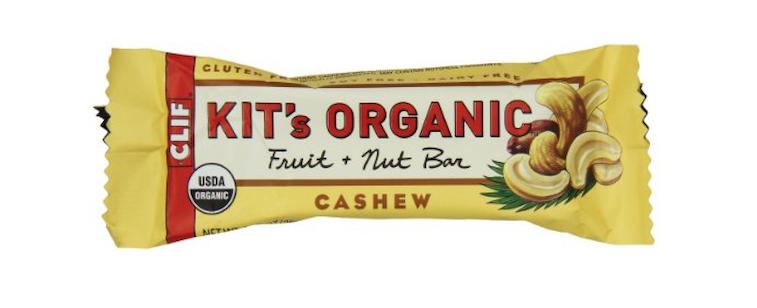 Kits Organic Bar