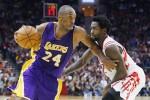 Throwback Throwdowns: Kobe Bryant's Behind the Back Reverse Jam