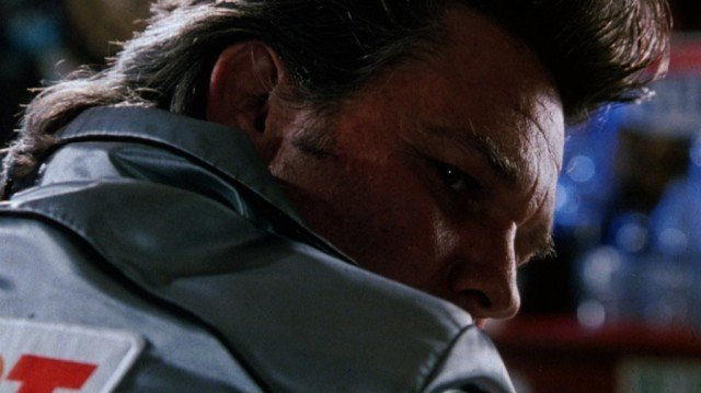 Kurt Russell in 'Death Proof'