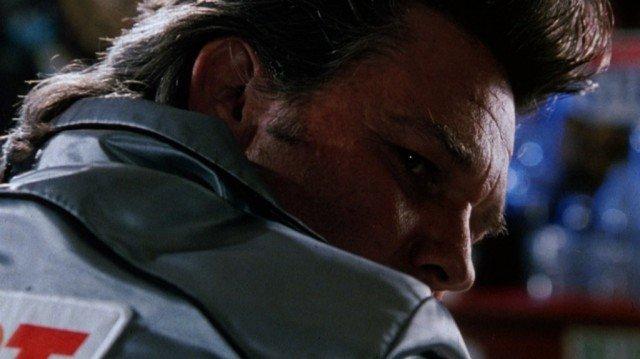 Kurt Russell in 'Death Proof'