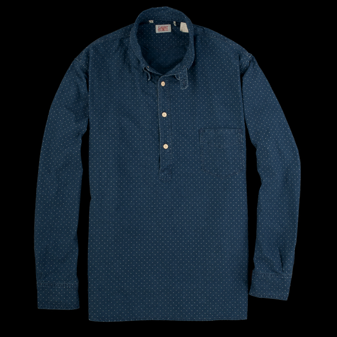 Levi's Vintage Clothing shirt at Unionmade Goods