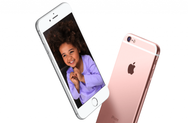 Live Photos in iOS 9 on iPhone 6s