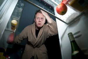 The 5 Worst Foods to Eat Before Bed