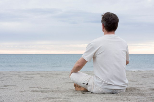 Meditation may help for a lot of cases