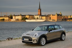 First Drive: A Long Flight for a Short Drive of the Big Mini Clubman
